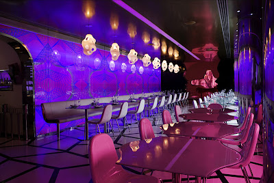 Karim Rashid Cafe Design photo 4