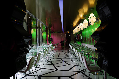 Karim Rashid Cafe Design photo 5