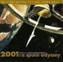 2001 odisea