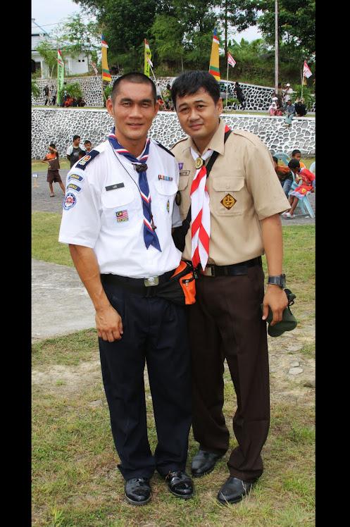 Jamcab Nunukan 2010