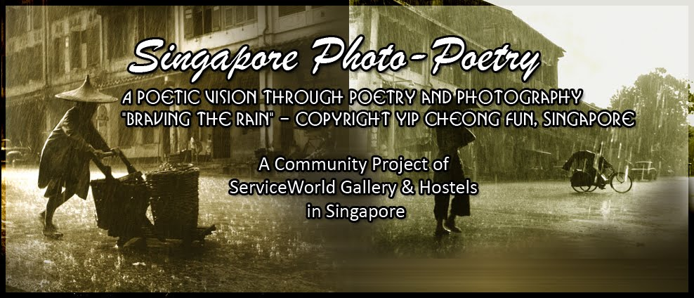 Singapore PhotoPoetry