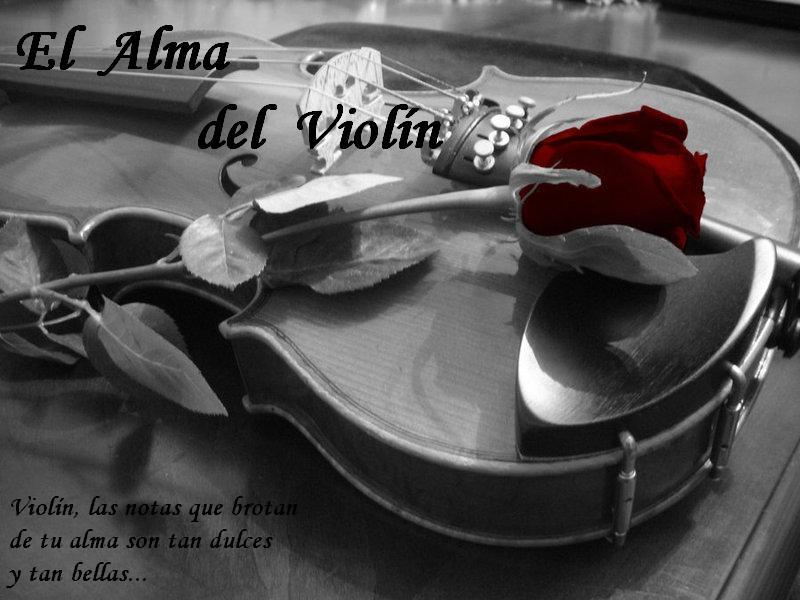 El Alma del Violín