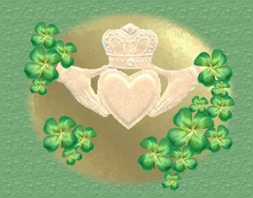 Image result for happy saint patricks day crown