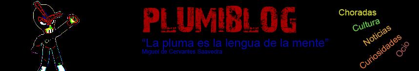 PLUMIBLOG