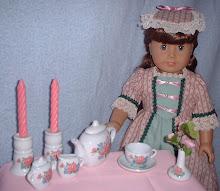 Tea, Miss Merriman?