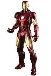 Figures Iron Man 2