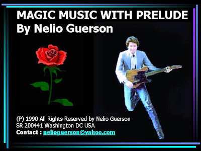 MAGIC MUSIC WITH PRELUDE Brazilian Music Video by Nelio Guerson. TOP HIT BRAZIL brazilian, camera digital, fashion, magic music, mp3, music, music video, prelude, video, videos