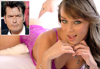 Charlie Sheen Seeing THREE Porn Star Girlfriends His