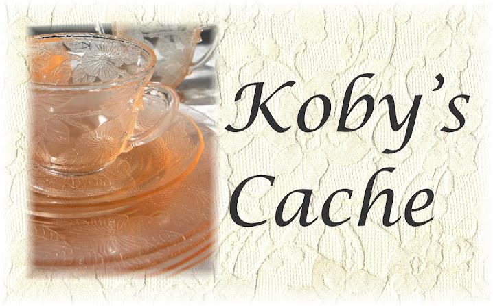 Kobys Cache