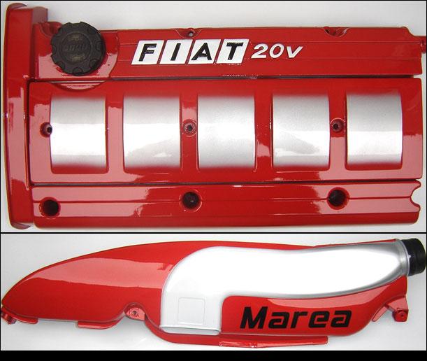 kit motor marea