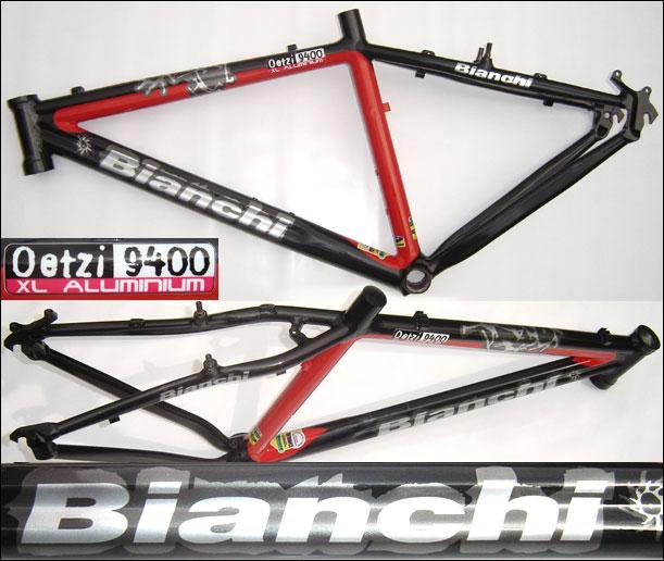 Bianchi oetzi 9400