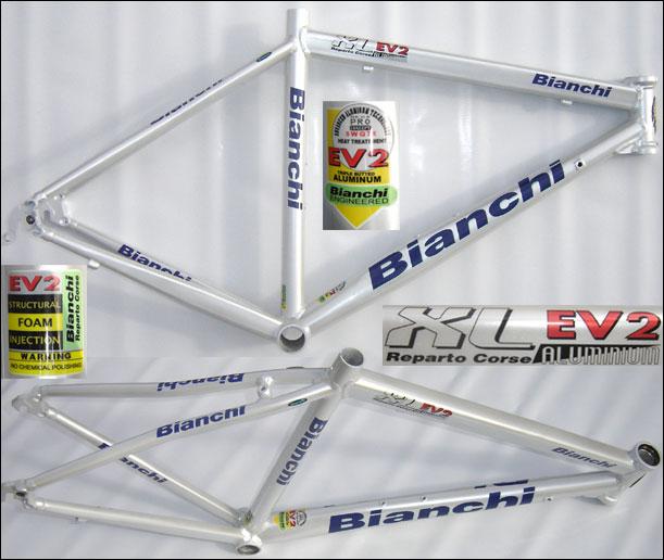 Bianchi XL EV2