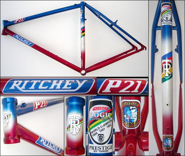 Ritchey P21