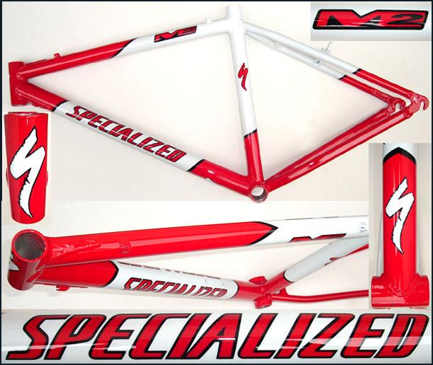 specialized M2