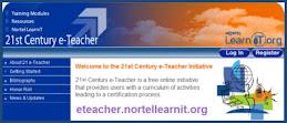 Membru 21 st Century e-Teacher