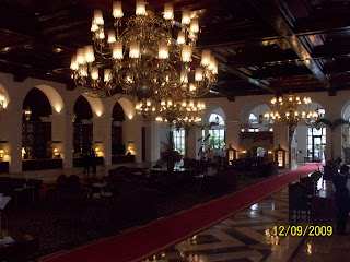 Manila Hotel Philippines