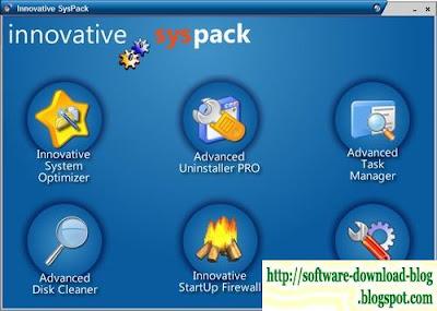 Innovative SysPack v2.1
