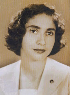 Zila Mamede: a potiguar que nasceu na Paraíba