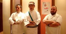 Jornadas de Cocina Japonesa
