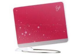 Pink Asus Eee Box