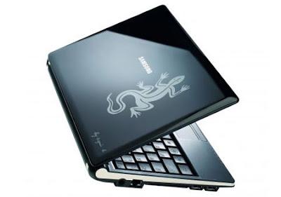 Samsung NC10 Agnes b