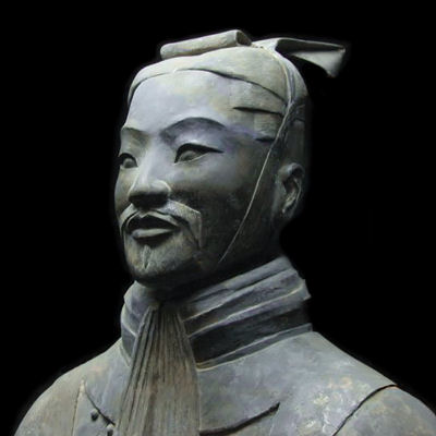 """sun zi Sun tzu was an ancient chinese military general philosopher who wrote the  famous book, """"the art of war"""" read more about the life of this."""