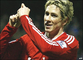 F.Torres Il Nino -The BesT Forward
