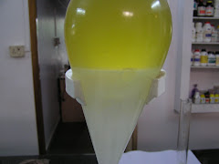 Separation of Biodiesel and Glycerin