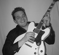 Pete Fintak will be performing from 6-8 p.m.