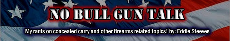 No Bull Gun Talk