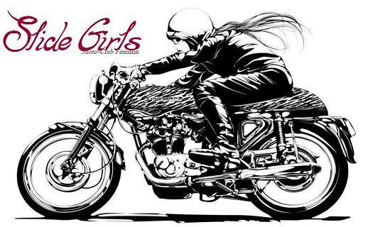 Slide Girls