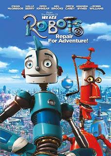 Robôs – Full HD 1080p