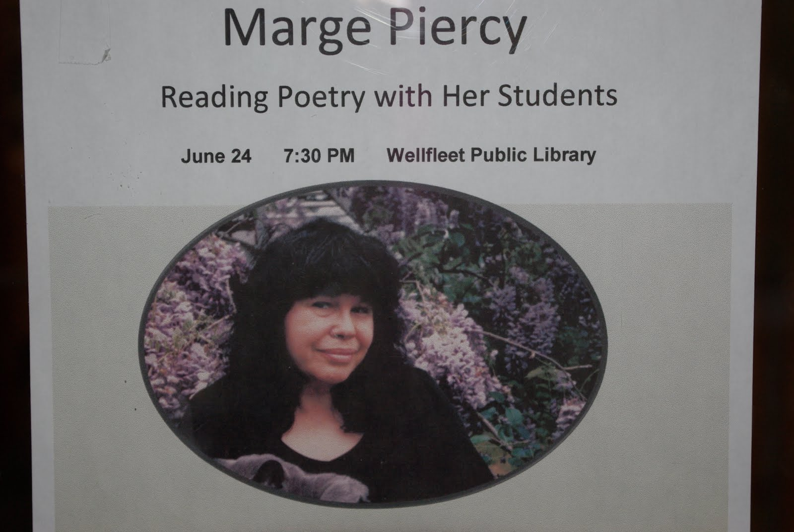 analysis of marge piercys what's that The novel gone to soldiers by marge piercy intricately weaves the lives of many different people into a connected series of individual plots that give the.