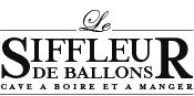 Le siffleur de ballons