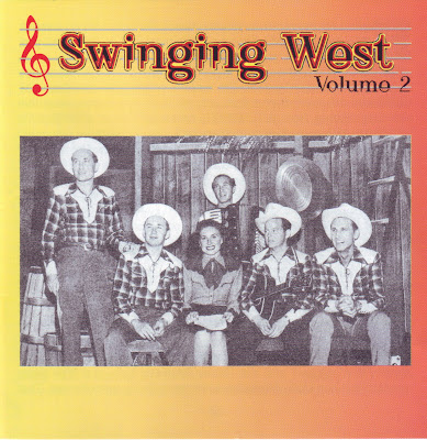 SWINGING WEST VOLUME 2