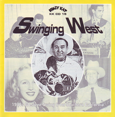 SWINGING WEST