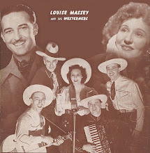 louise massey and the westerners