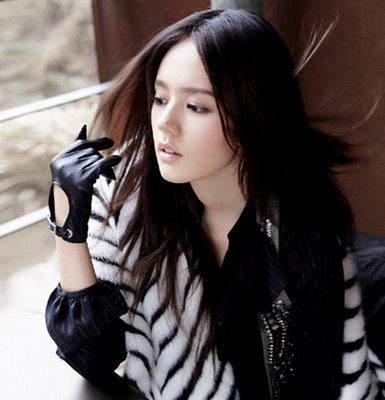 10 artis Korea tercantik