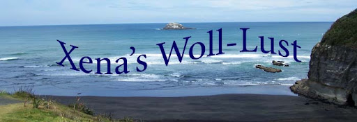 Xena's Woll-Lust