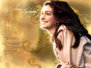Anne Hathaway Wallpapers Hollywood Strar Anne Hathaway Wallpapers