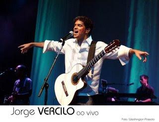 Jorge Vercilo - Que Nem Maré