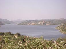 """Yogic Divine Village"" Village Awerahalli..Near Manchinabelle Dam...."