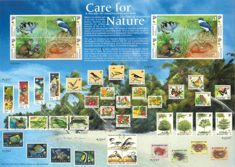 Care for Nature