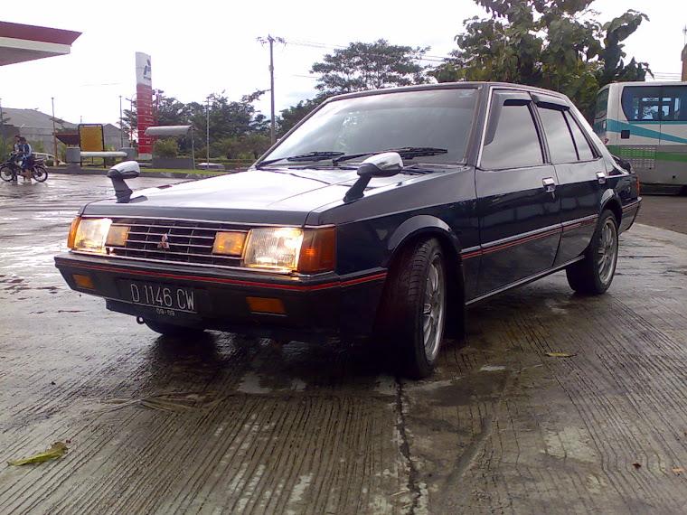 MITSUBSHI LANCER SL 83