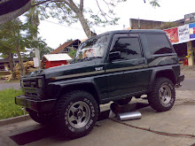 Taft 4x4 GT 90