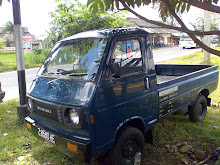 Suzuki ST 20 standard & original painted