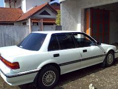 Grand Civic 91 M/T