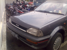TOYOTA STARLET SE 1.3/th 1989