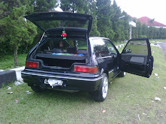Grand Civic Nouva 90