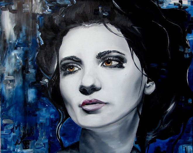 Elena Stoilova 50 x 40 cm